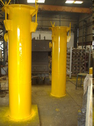 CNG Cylinder Testing Equipment
