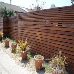 Beautiful Exterior Wall Cladding