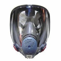 3m Full Mask Reusable Respirator