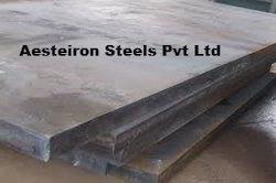 UNI 7382/ Fe E 275 KTTM Steel Plate