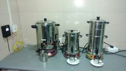 Live Tea Counter For Corporate