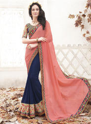 Designer Indian Sarees