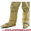 Leg Guard - Para Aramid
