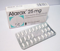 Atarax 25 Mg Tab