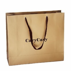 Paper Carry Bag Printing Services