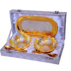 Brass Bowl Sets