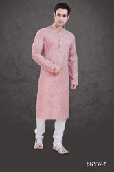 Fashionable Fancy Mens Kurta Pyjama