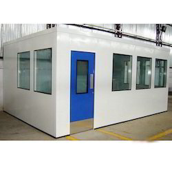 Clean Room systems - Modular Clean Rooms for Beverage & Food ...