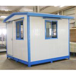 Portable Cabins 10x10ft
