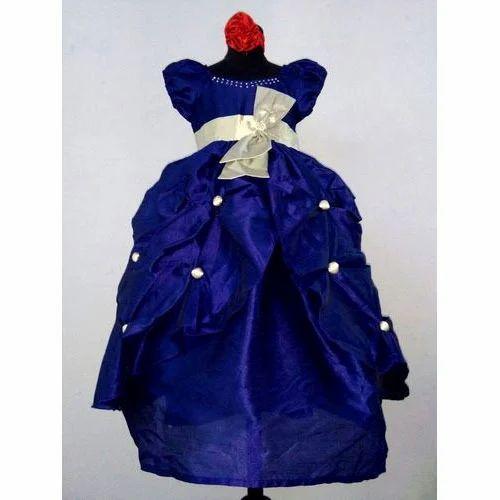 cade88963d2f Girls Wear - Cinderella Wedding Gown Manufacturer from Noida