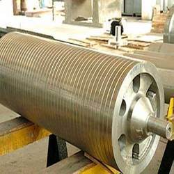Sink Roll Exporters From India