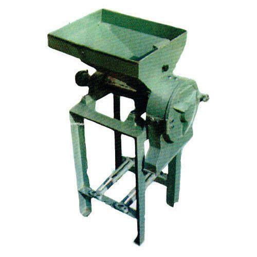Multipurpose Pulveriser Machine