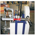 Hydraulic Machines Lab. Equipment