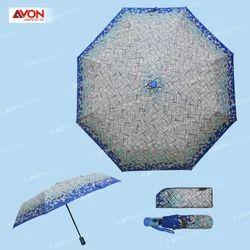 Beautiful Printed Umbrella