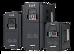 VFD GD100-01 for PV Pump