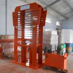 Wax Filter Press Machine
