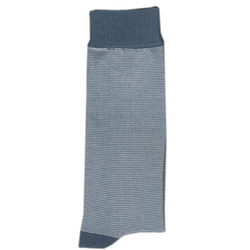 School Regular Lining Socks