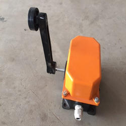 Aluminium Body Lever Limit Switch