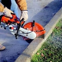 concrete saw cutter