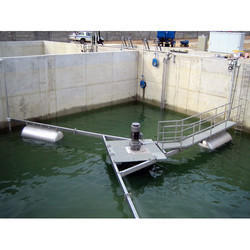 SBR Sewage Treatment Plants