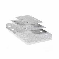 Velour-backed Aluminum Oxide Abrasive Paper