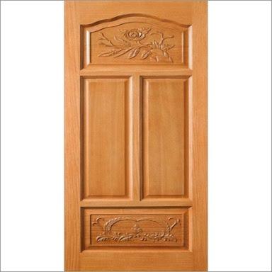 Beat Quality Sagwan Wooden Door & Wooden Door - Beat Quality Sagwan Wooden Door Manufacturer from Khandwa