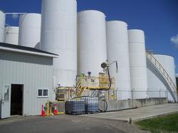 Ferrotol No. 1 (Boiler Compound)