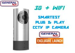 Wireless Mobile Camera