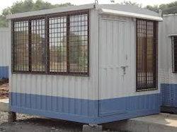 Porta Cabin/ Booth