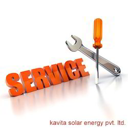 Services, Repairing & Maintenance for Solar Product