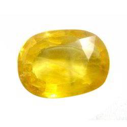 Yellow Sapphire (5CT)