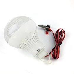 DC 12W LED Bulb