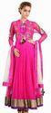 Indian Long Dress