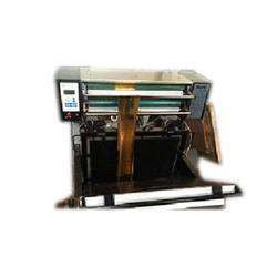 Automatic Leaf Printing Machine