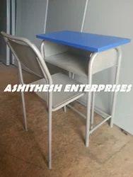 Single Seat Desk
