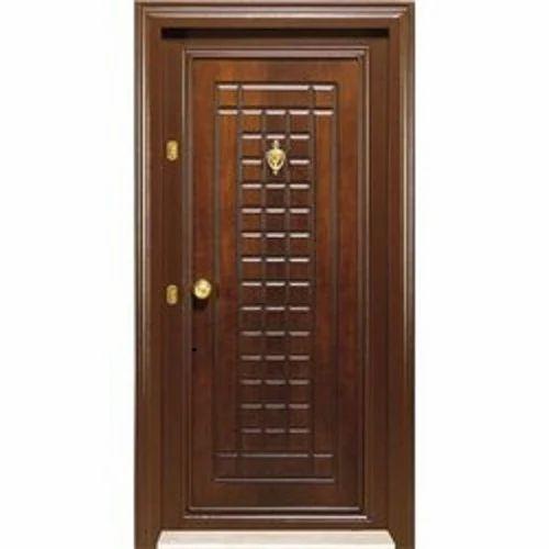 Readymade door wooden doors for Wooden entrance doors