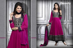 Marvelous Anarkali Suit