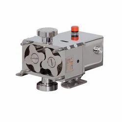 Electric Lobe Pump
