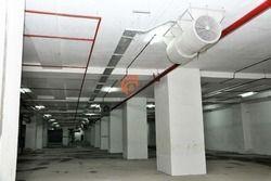 Basement Ventilation