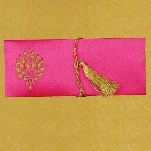 Gift Envelope - Shagun Envelope Manufacturer from Mumbai