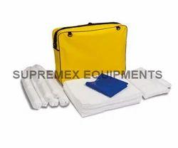 Nylon Satchel Spill Kits