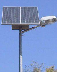 Solar Lightening System