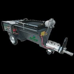 buvico cement plastering machine bu n6