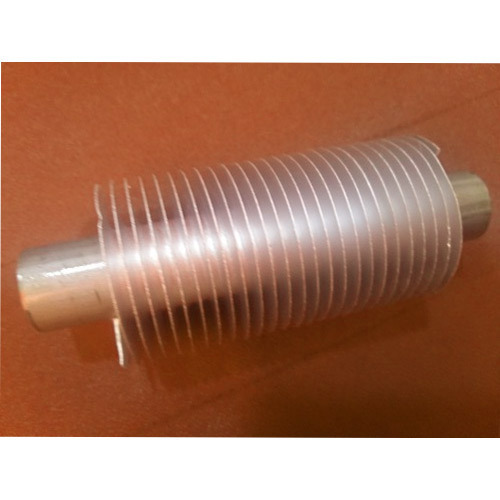 Bimetalic Fin Tubes