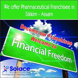 Pharma Franchisee in Sikkim - Assam