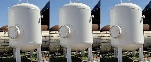 Lpg Pressure Vessel Lpg Vertical Storage Tank