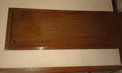 Wooden Unjal