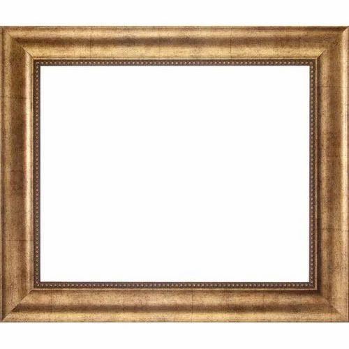 wooden frame teak wood photo frame manufacturer from thane. Black Bedroom Furniture Sets. Home Design Ideas