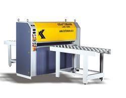 Veneer Pasting Machine (3mm)