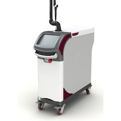 YAG Laser Machine